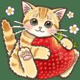 やさしい猫のポップアップ 4.5☆ゆる敬語