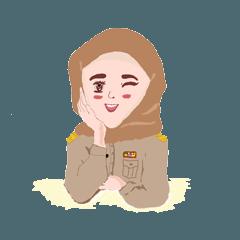 Muslim T