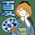ふんわりリボンちゃん 3♡夏の気づかい編