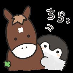 Positive Penguins × JapanCup