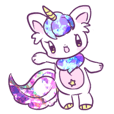 "Unicorn+Cat""YUNINEKO"""