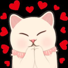 Choo Choo Cat's Heartbeats