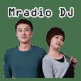 Mradio DJ