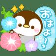 可愛い♡デコスタンプ♡夏