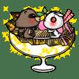 TU兔 和 WAN熊 - 2