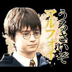 Everyday Magic! Animated Harry Potter