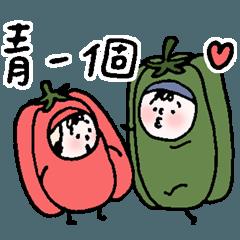 一零的日記-食物篇