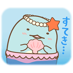 Sumikkogurashi Movie Stickers