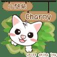 Charmy shibainu