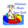 Whatever Floats Your Goat! by Joseph