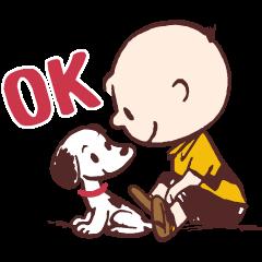 Snoopy (50's)