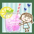 大人シンプル♡夏
