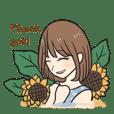 Flowerly Girl