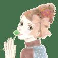 クローバー&クローバーtrèfle(稚野鳥子)
