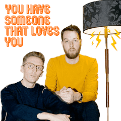HONNE: Love Me / Love Me Not