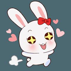 Cute Honey Bunny Sweety