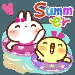 Healing[summer2]