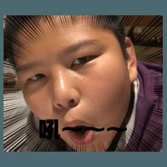 名淇的同學惡搞貼圖(擴充版)