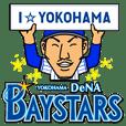 YOKOHAMA DeNA BAYSTARS 2017