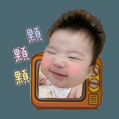 最愛寶寶貼圖