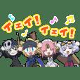 OVA「Fate/Grand Carnival」