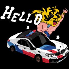 BMW'S WORLD