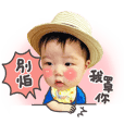 Lively XiaoGuai's daily