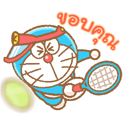 Doraemon's Animated Sports