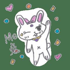 禾穎的ME兔