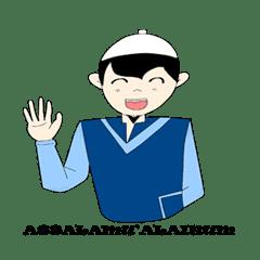 94 Gambar Keren Muslim Paling Keren Gambar Pixabay