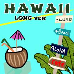 Hawaii long 2