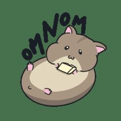 chonky potato