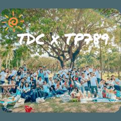 TDC x TP789