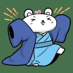 shukuma2 中国語