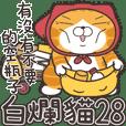 白烂猫28☆动不停☆