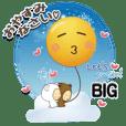 きぐるみ団の『let's smile!!3』♡BIG