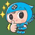 Fun Fun Ninja Soramaru(忍者Soramaru)