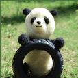 Fluffy Puffy Panda(English version)