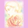 画家の描いた美しい女性の一言【挨拶編】