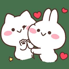 Mimi & Neko 2