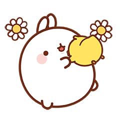Molang: Happiness is Here!