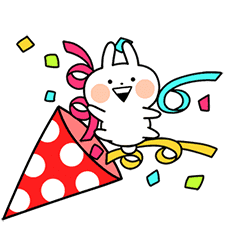 Happy Mini Usagyuuun