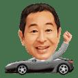 Drift King Keiichi Tsuchiya