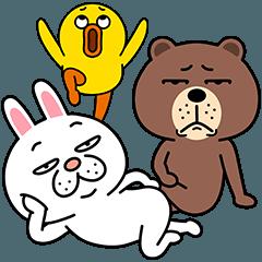 Seikou x BROWN & FRIENDS