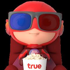 True H-Man 5G : Welcome to True 5G World