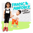 Franc & Airforce