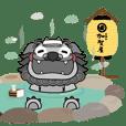 KOMA Chan makes Radium Kagaya debut