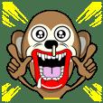 Go Go!! active Monkey!!