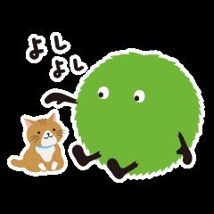 SUUMO original stickers