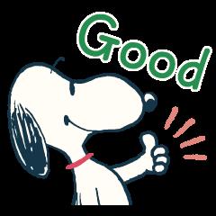 Snoopy(60年代風)
